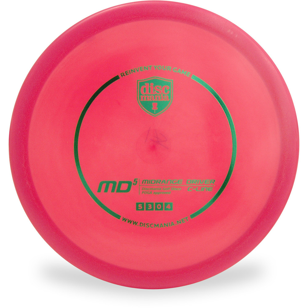 Discmana MD5 (C-Line)