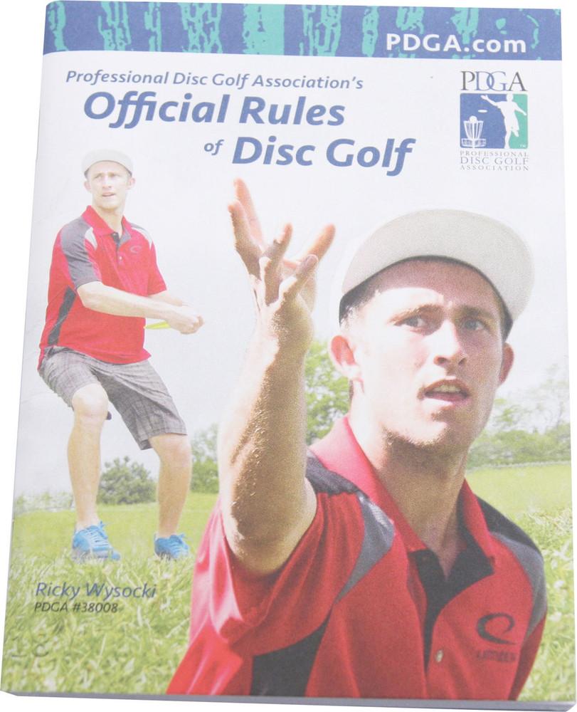 PDGA Rulebook