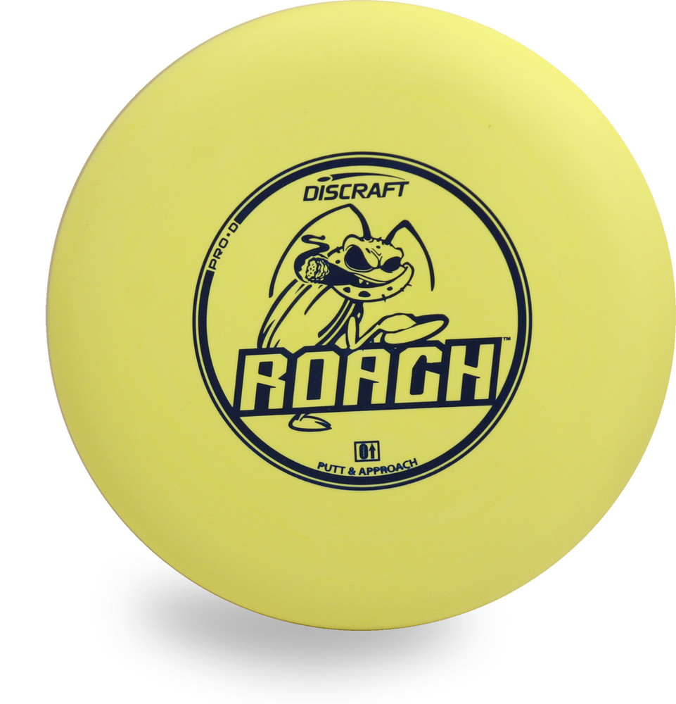 Discraft Pro D Roach