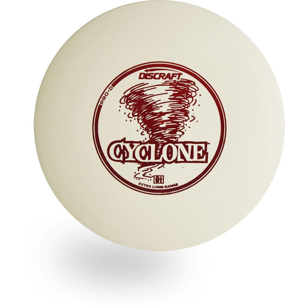 Discraft Pro D Cyclone