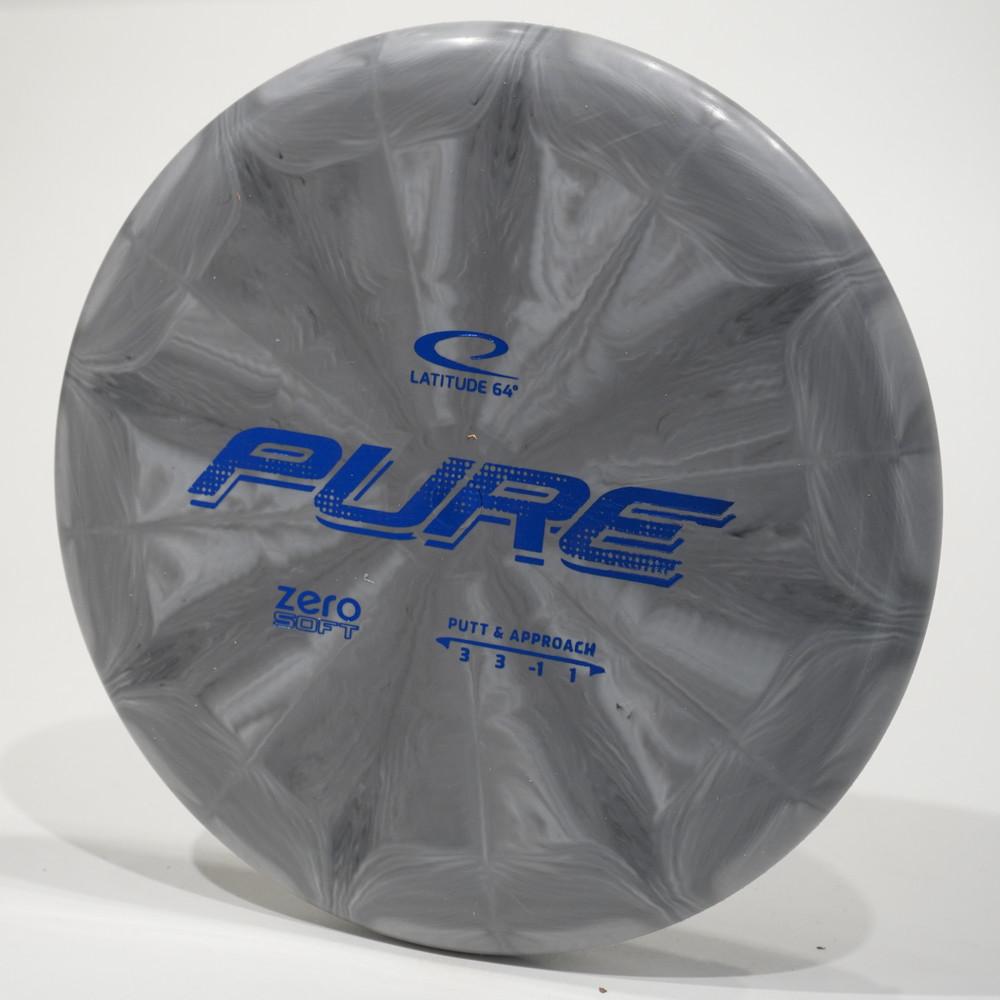 Latitude 64 Pure (Zero Soft)
