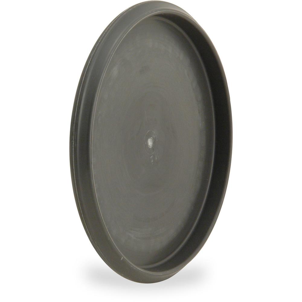 Westside Discs BT MEDIUM HARP Disc Golf Putter - angled back view black