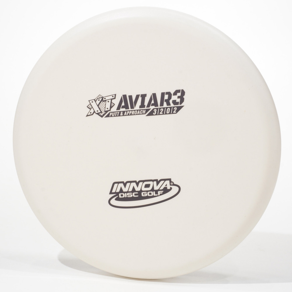 Innova Aviar3 (XT) White Top View