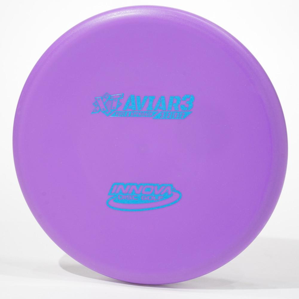Innova Aviar3 (XT) Purple Top View