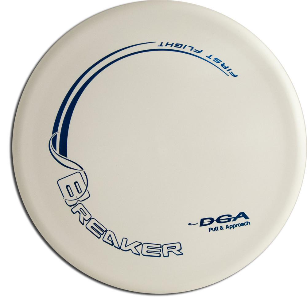 DGA Breaker (Proline)