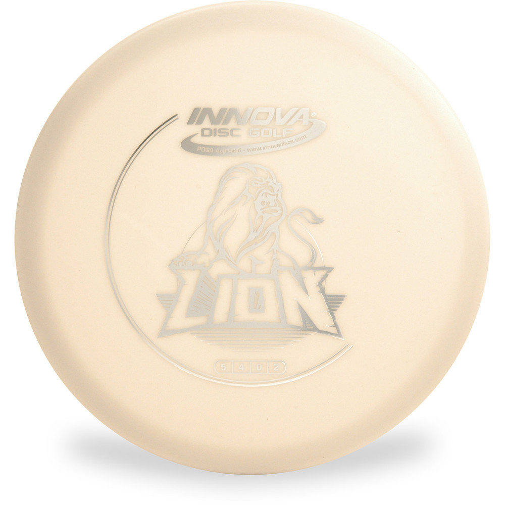 Innova DX LION Mid-Range Top View