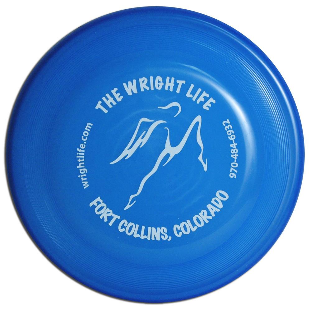 Wham-O Fastback - Wright Life Design - Single Disc