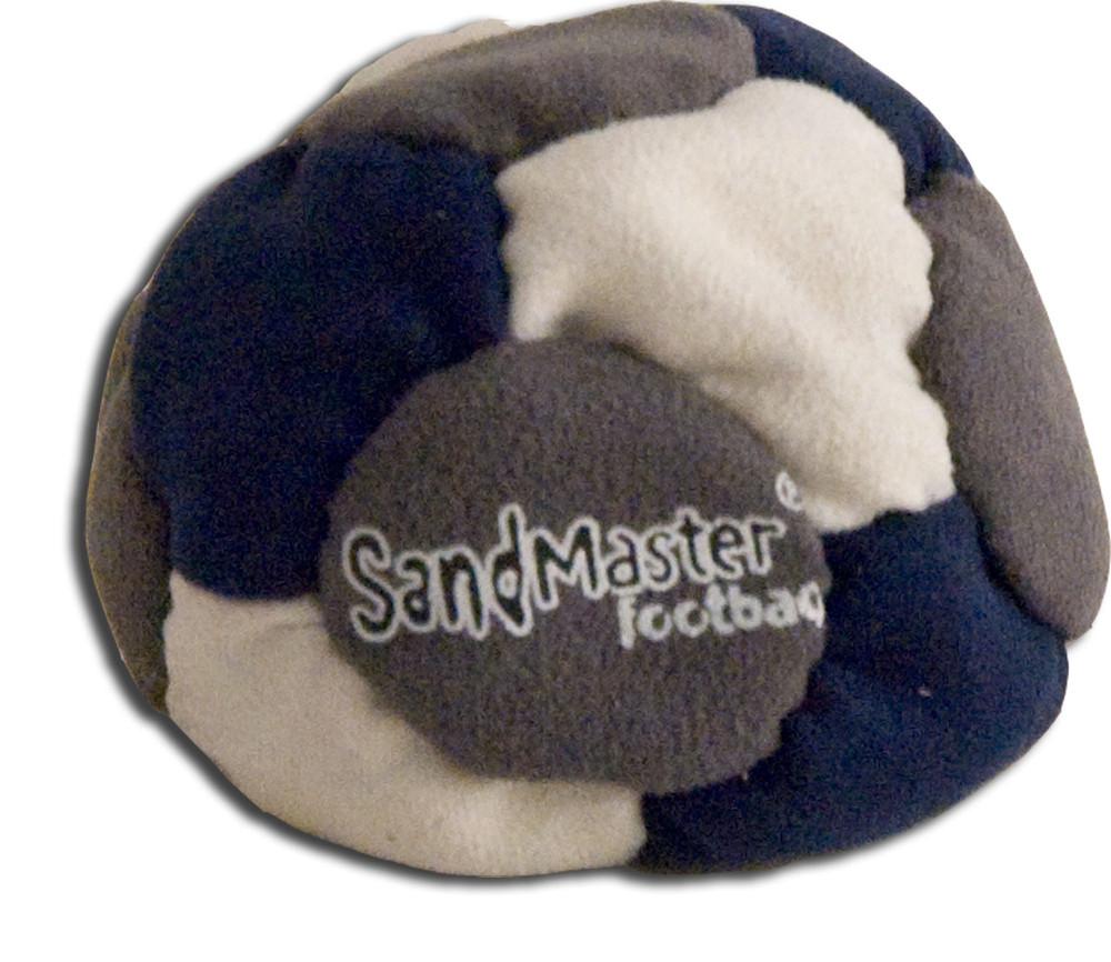SANDMASTER FOOTBAG (HACKY SACK)