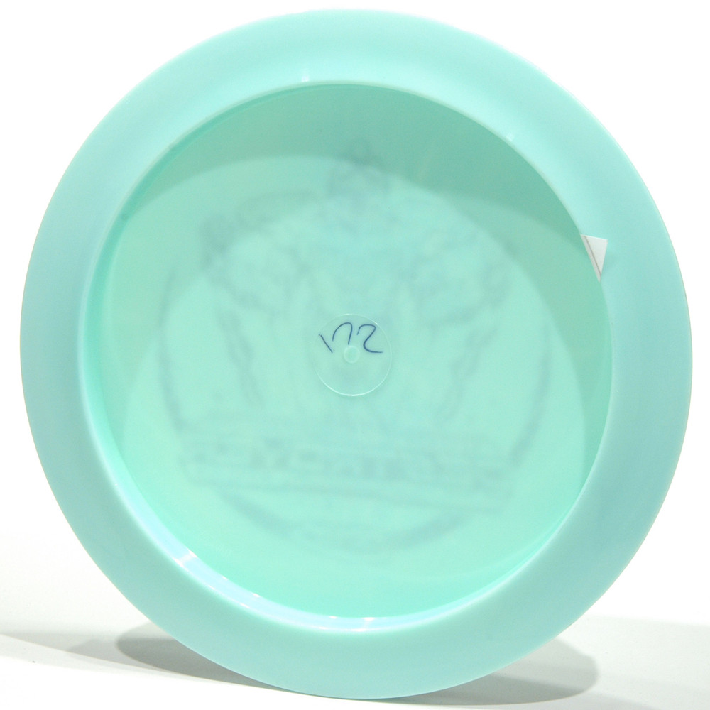 Innova Star Destroyer - SockiBot Wysocki Design Light Blue Bottom View