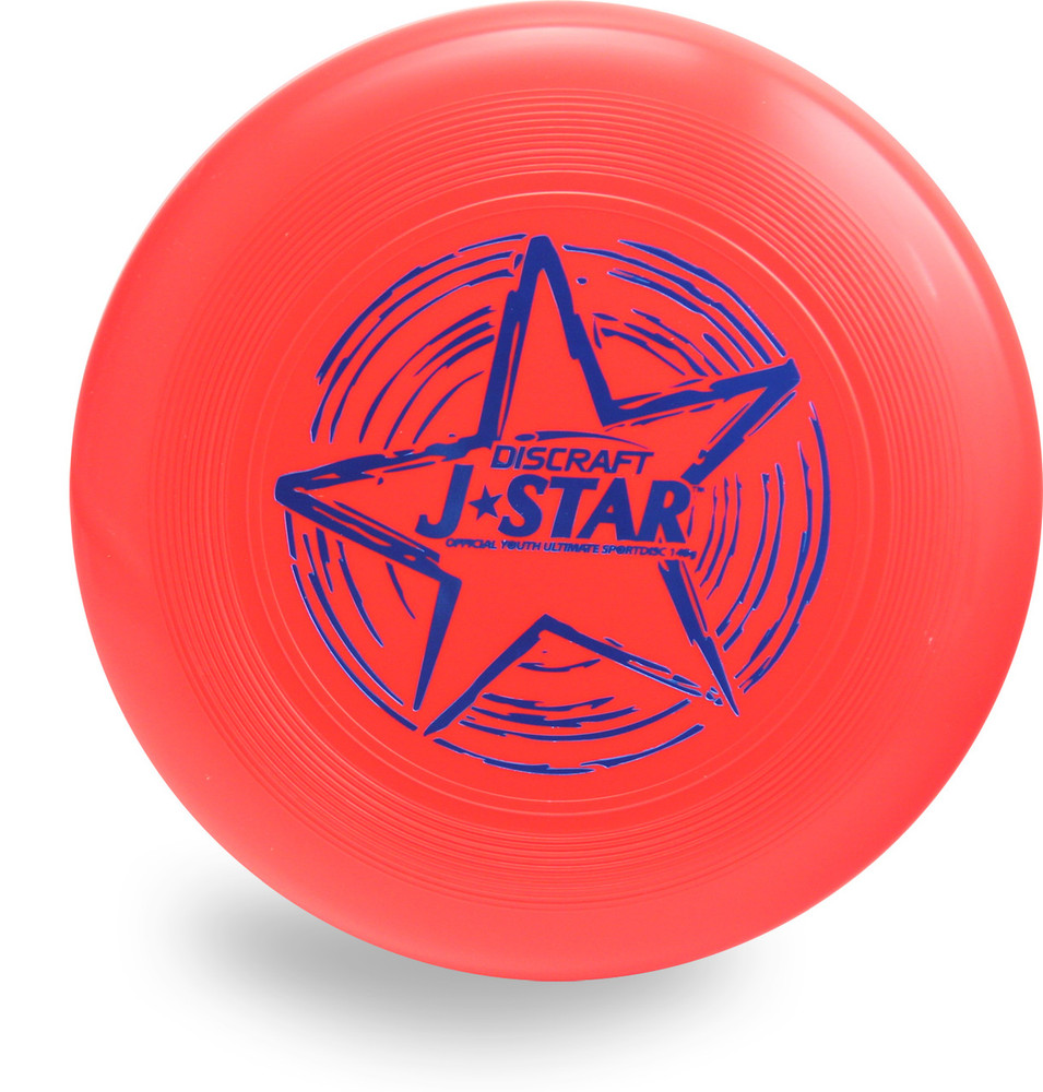 Discraft J Star Youth Disc