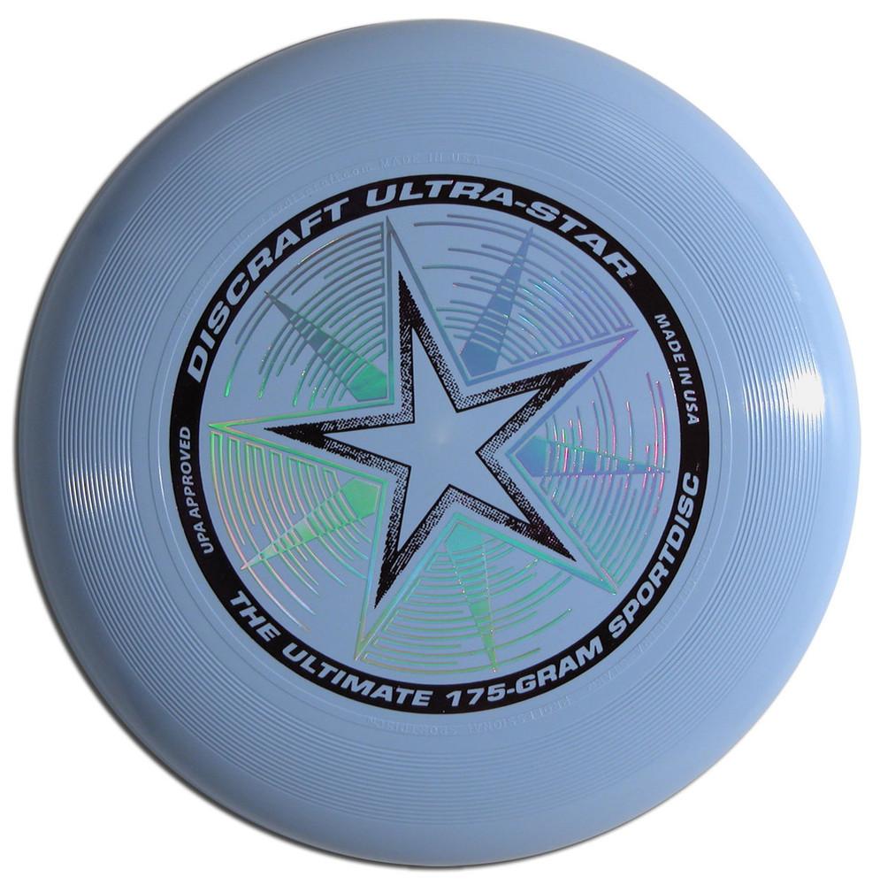 DISCRAFT ULTRA STAR ULTIMATE DISC - Light Blue