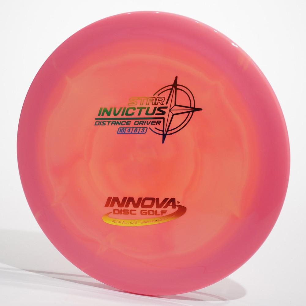Innova Invictus (Star)