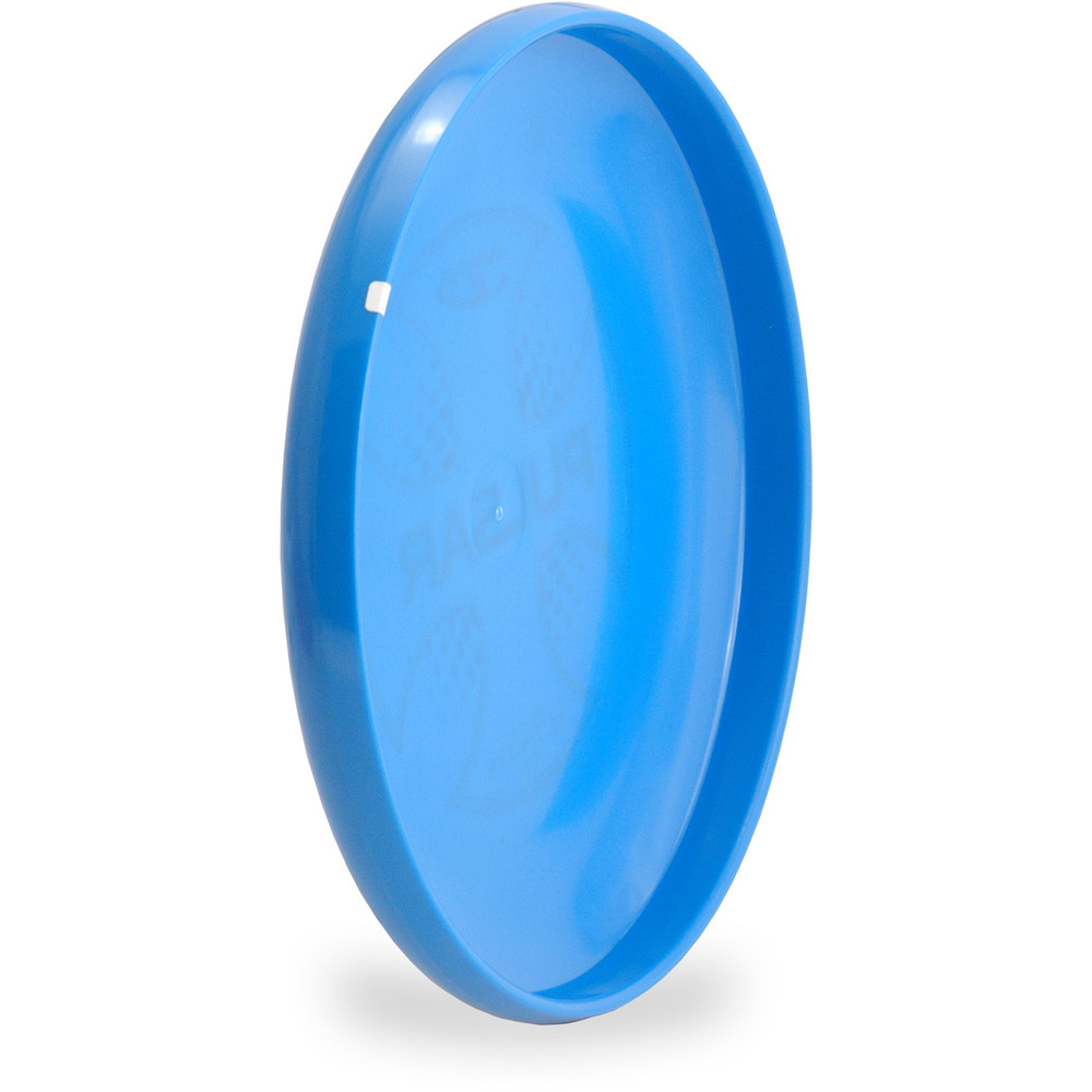 Innova PULSAR ULTIMATE DISC Assorted Colors Blue Angled Back View