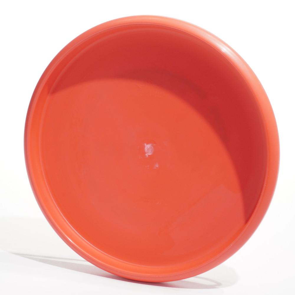 Dynamic Discs Prime GUARD Orange Bottom View