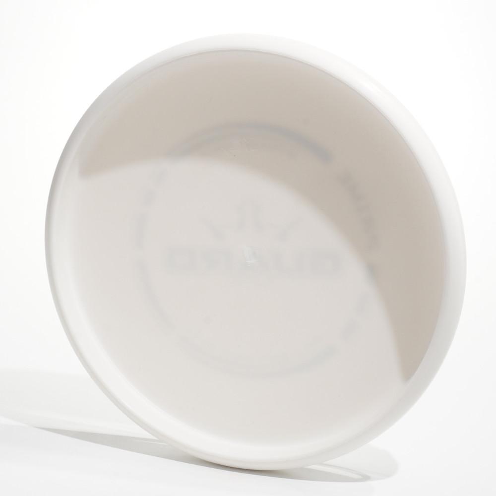 Dynamic Discs Prime GUARD White Bottom View