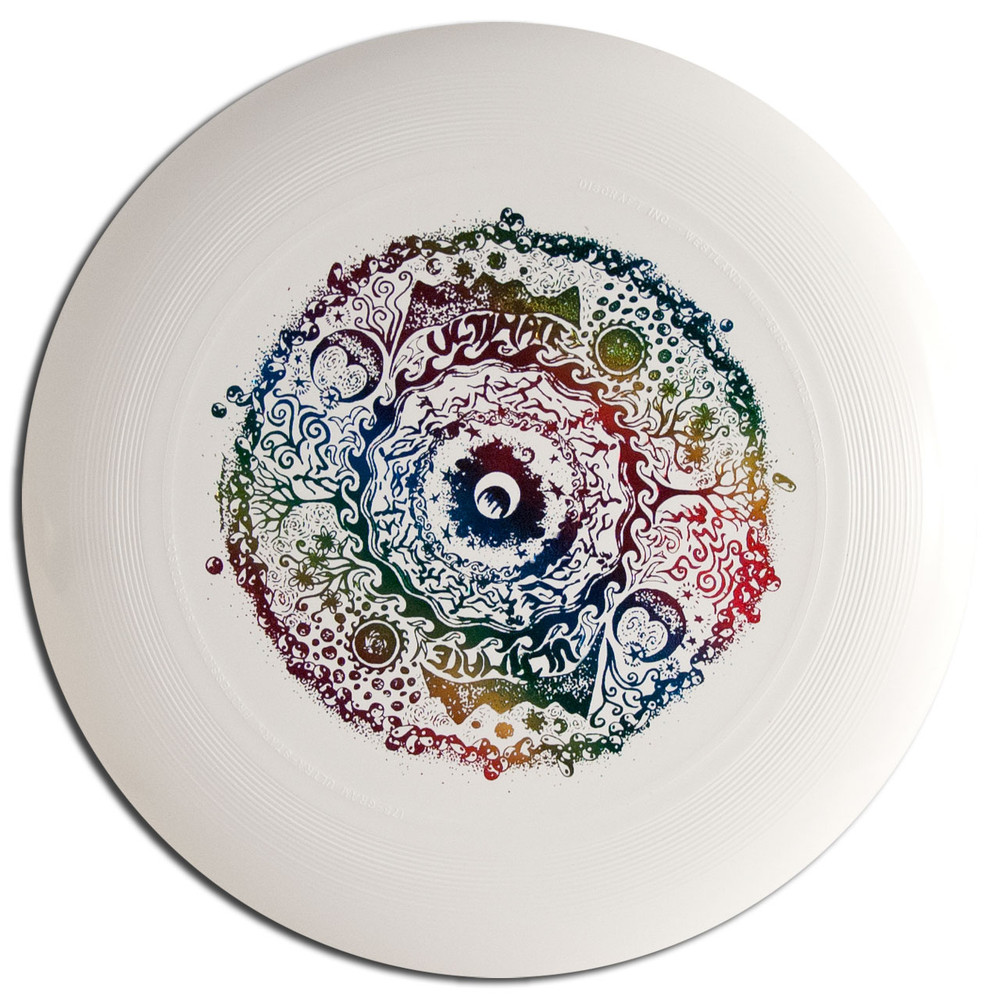 Discraft UltraStar - Psycho Custom Design 175g
