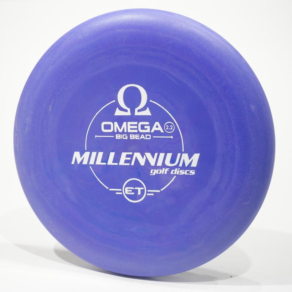 Millennium Omega Big Bead (ET)