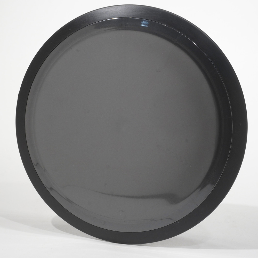 MVP Wave (Neutron) Blank Black Top View