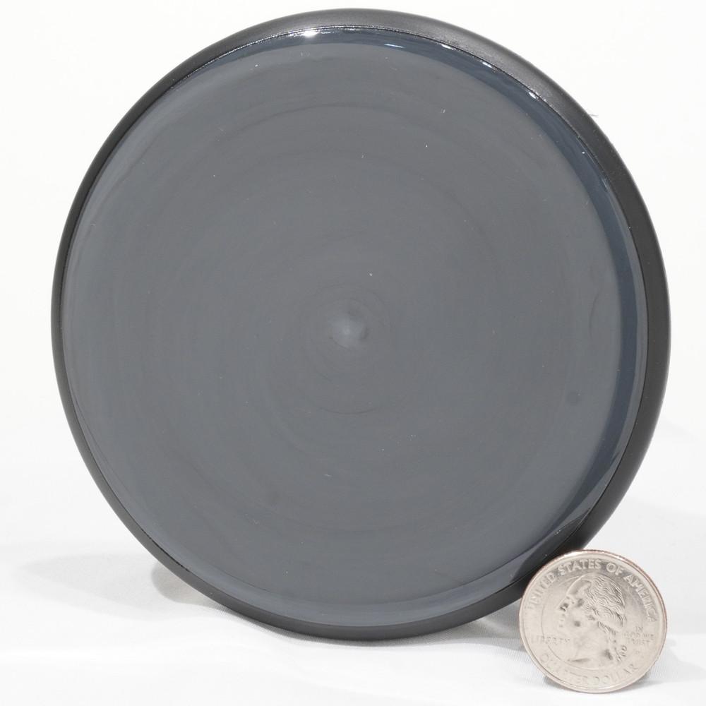MVP Nano Mini (Neutron) Blank Black Top View