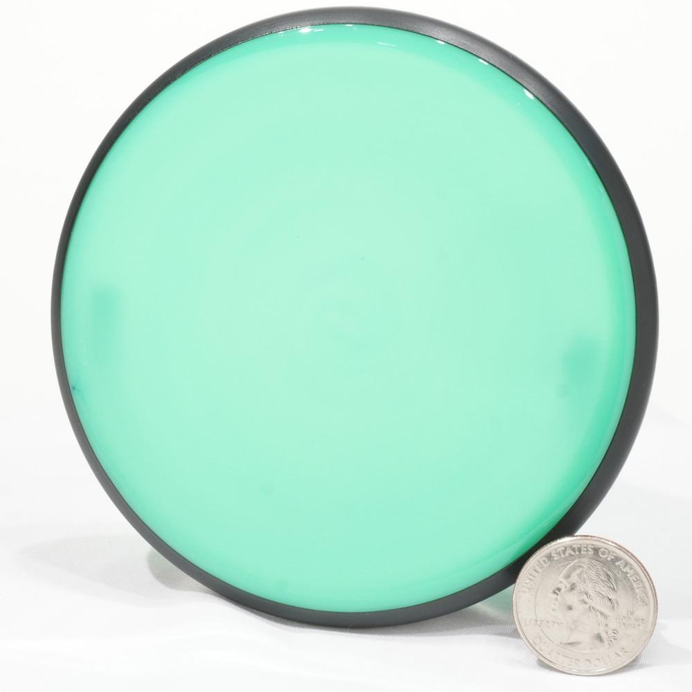 MVP Nano Mini (Neutron) Blank Green Top View