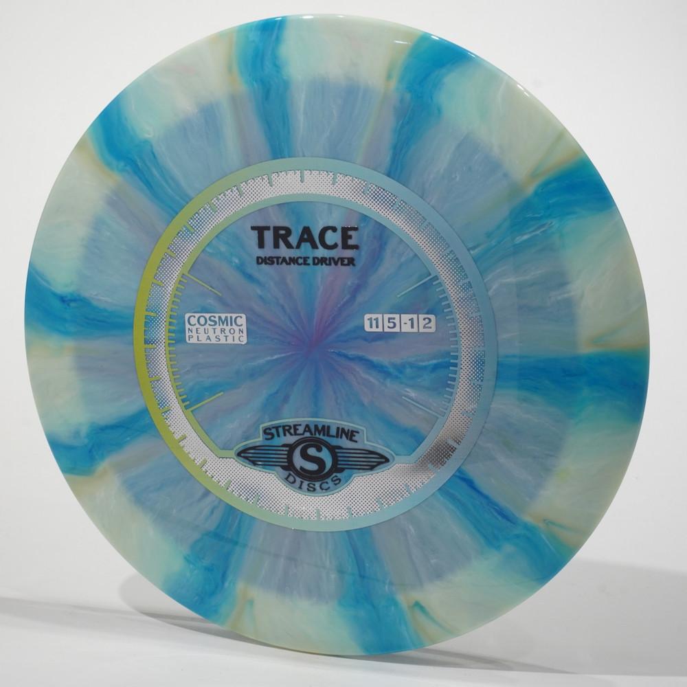Streamline Trace (Cosmic Neutron)