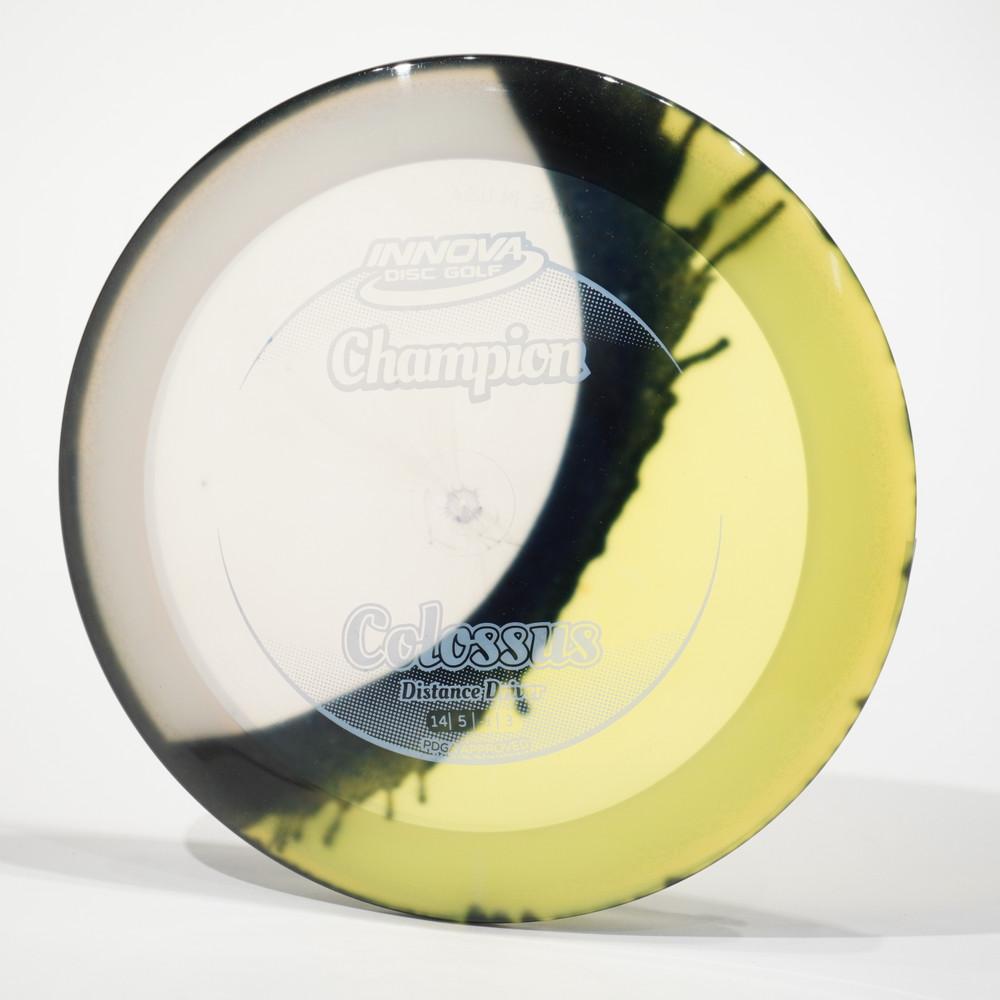 Innova Colossus (I-Dyed Champion) *pick one*