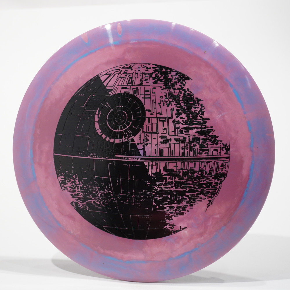 "Discraft Force (ESP) Star Wars Special Edition ""Death Star"""