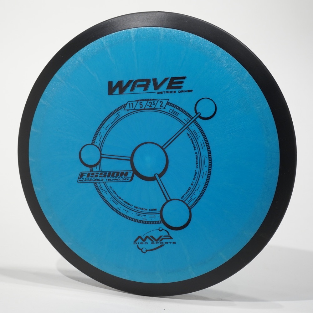 MVP Wave (Fission)