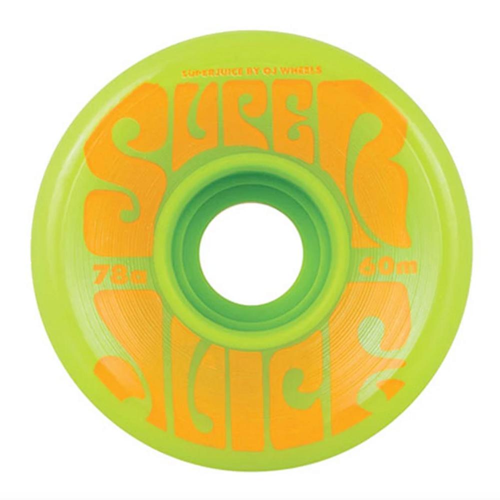 OJ Super Juice Wheel Set