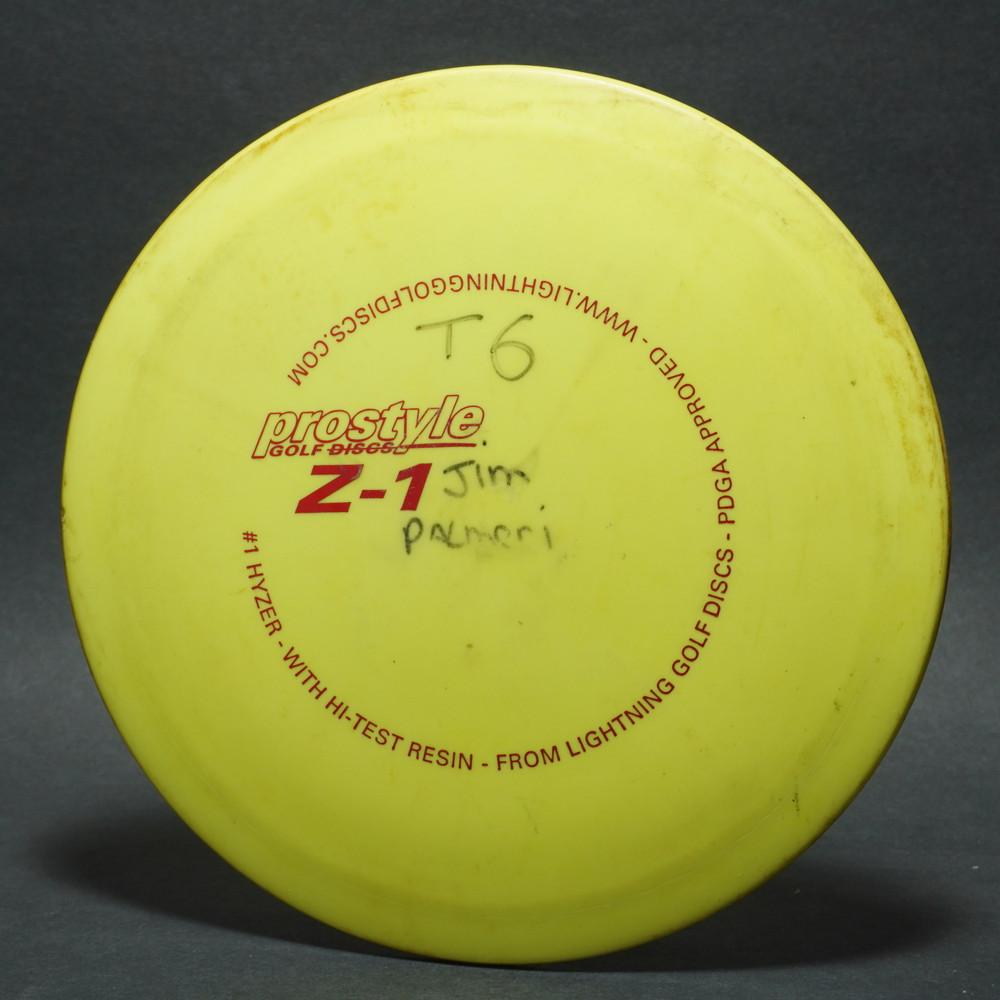 Lightning Z-1