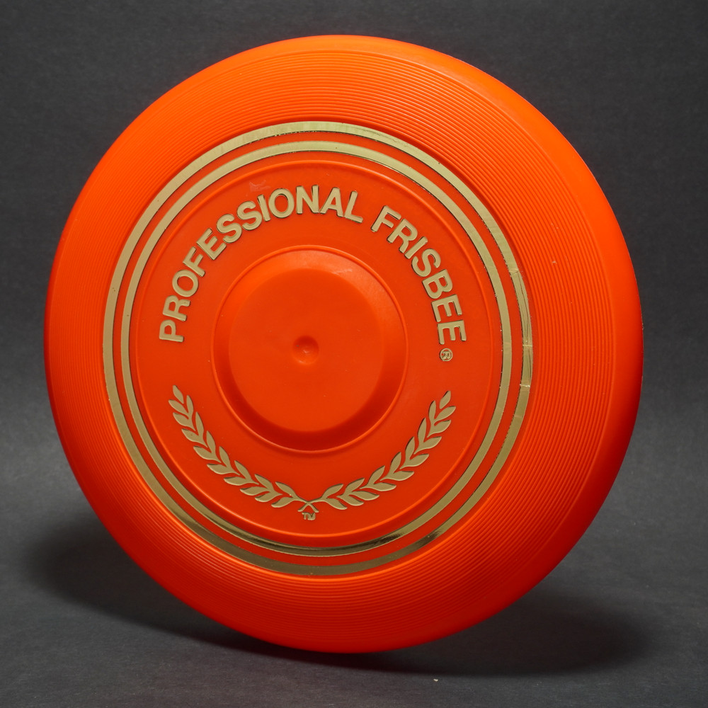 Classic Wham-O Pro Model 15 / 75 Mold