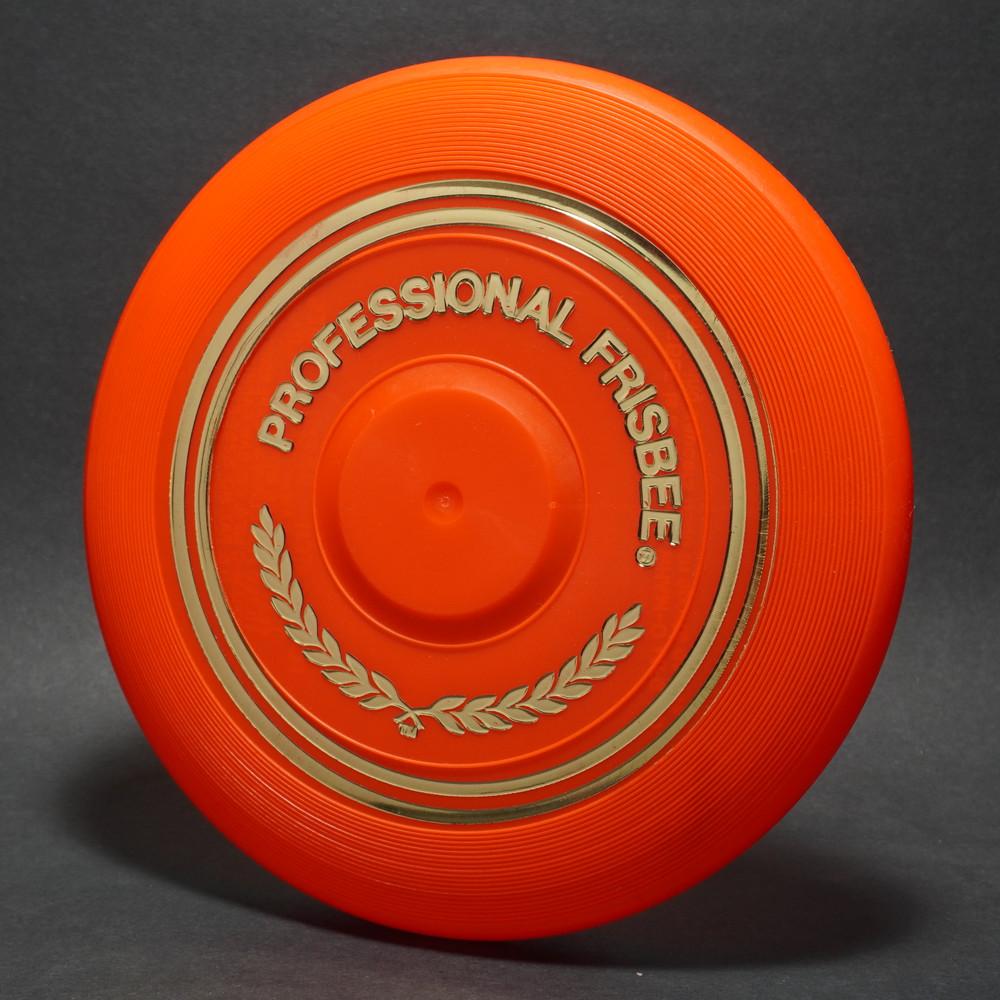 Classic Wham-O Pro Model 17 Mold Misprints