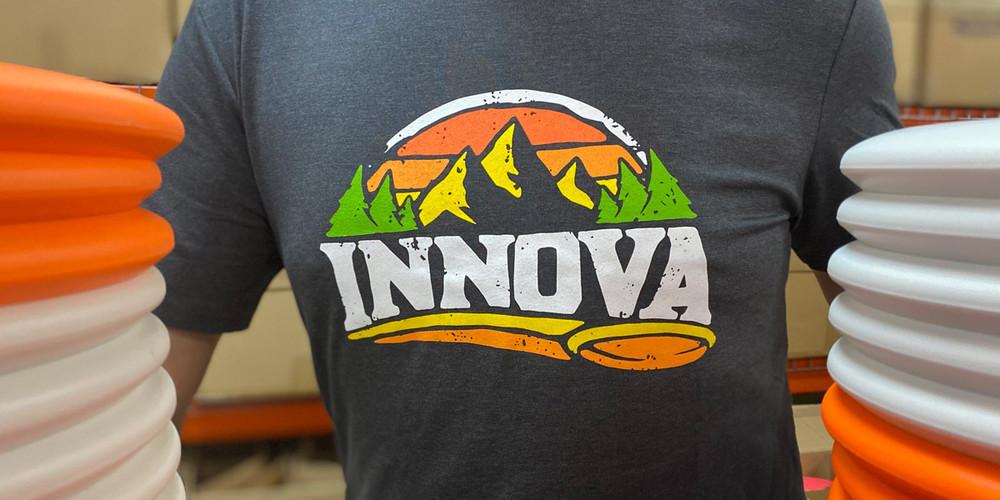 Innova Mountain Flex Tee