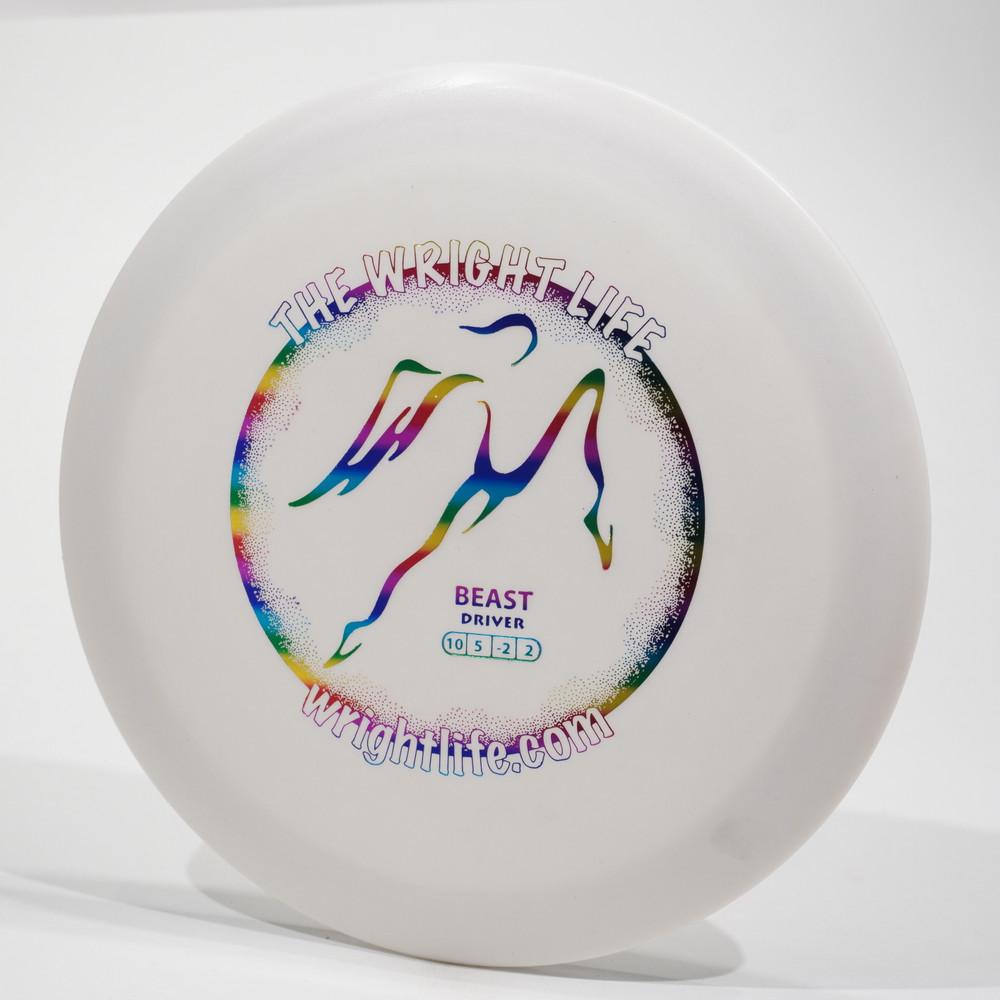 Innova Beast (DX) - Wright Life Stamp