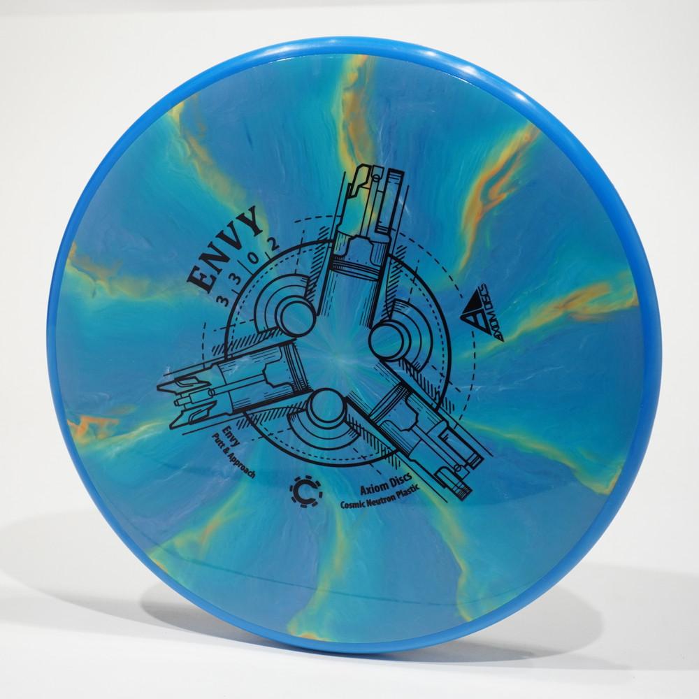 Axiom Envy (Cosmic Neutron)