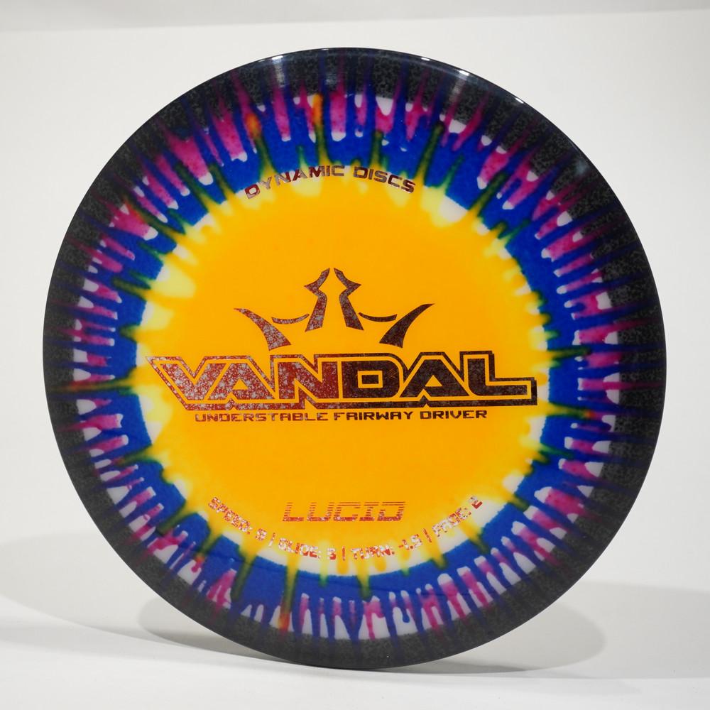 Dynamic Discs Vandal (Lucid) - MyDye