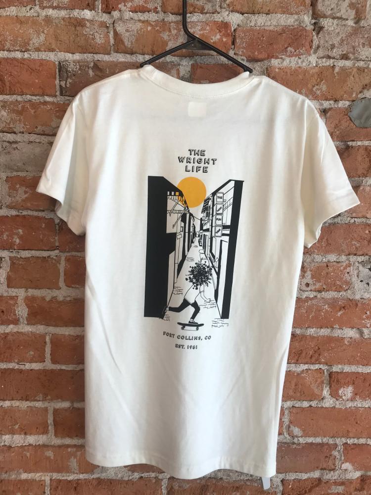 The Wright Life Skate SS Shirt
