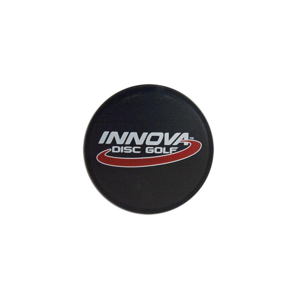 Innova Bottle Opener Magnet Mini Disc - 3 Pack