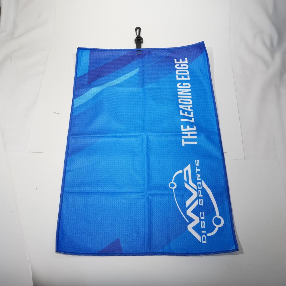 MVP Full-Color Towel