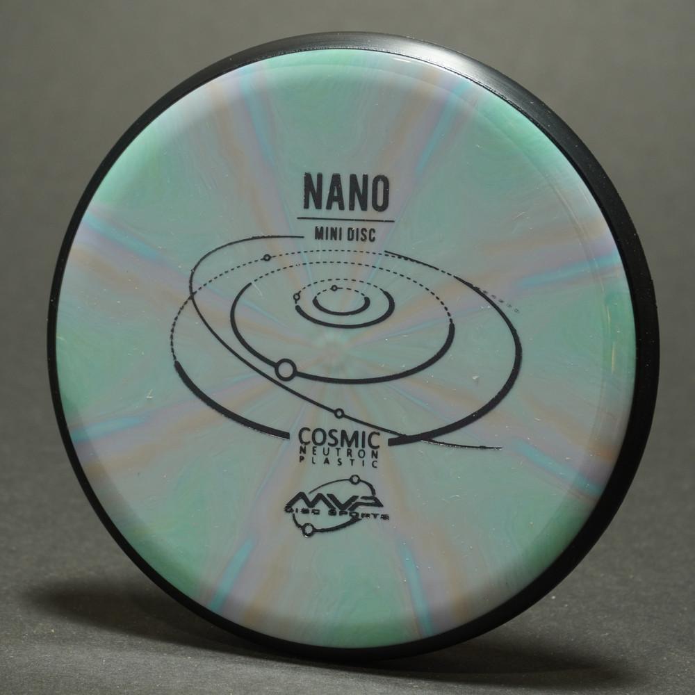 MVP Nano Mini (Cosmic Neutron)