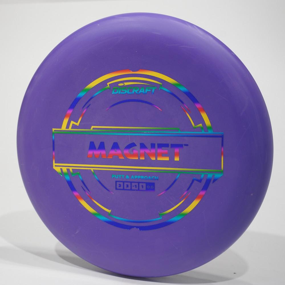 Discraft Magnet (Putter Line)