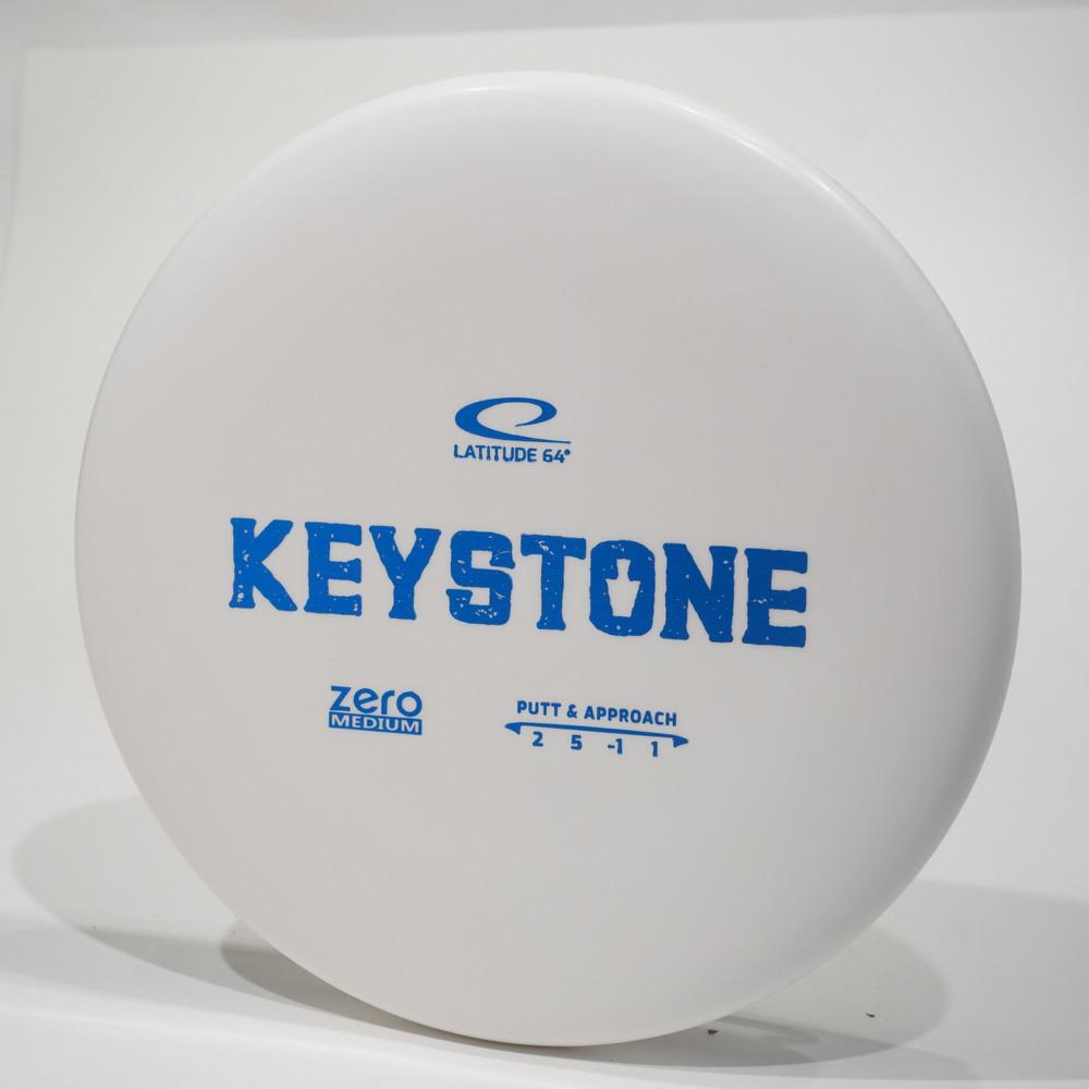 Latitude 64 Keystone (Zero Medium)