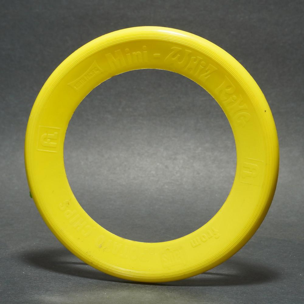 Mini Whiz Rings - Frito Lay