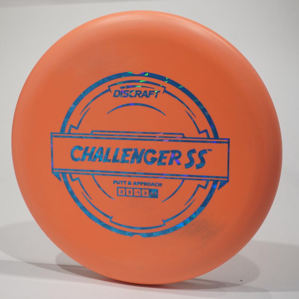 Discraft Challenger SS (Putter Line)