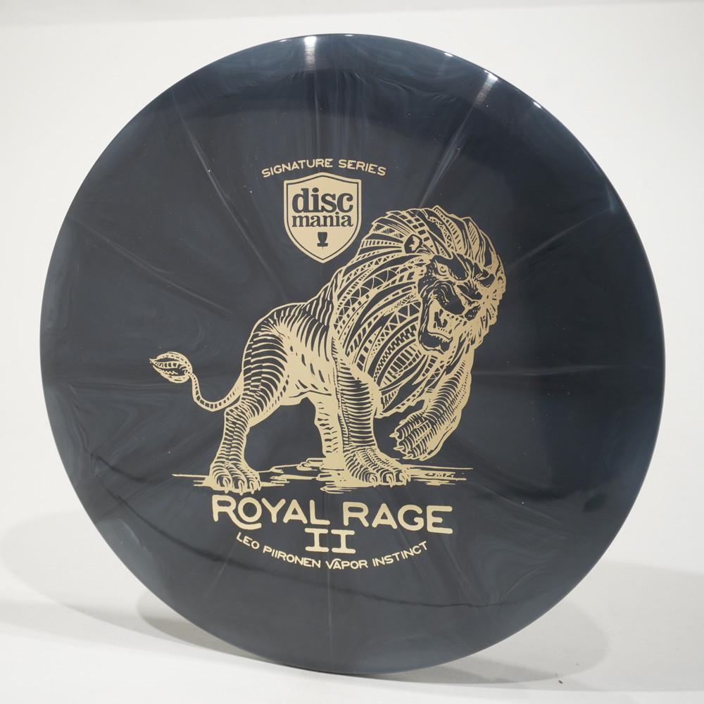 Discmania Instinct (Vapor) Royal Rage 2 - Leo Piironen Signature Series