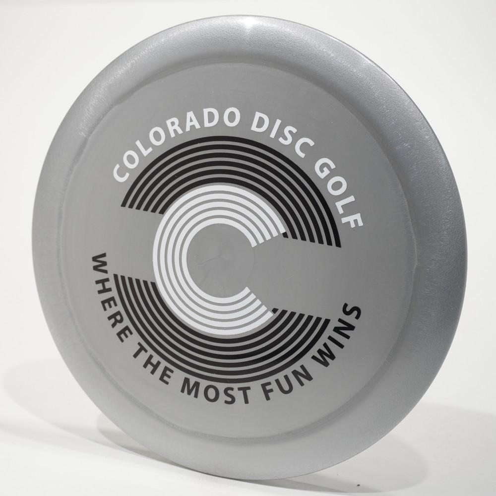 Innova Destroyer (Shimmer Star) - Colorado Stamp
