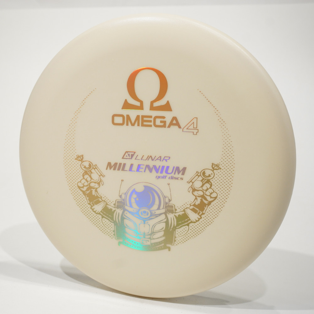 Millennium Omega4 (Lunar DT) Glow