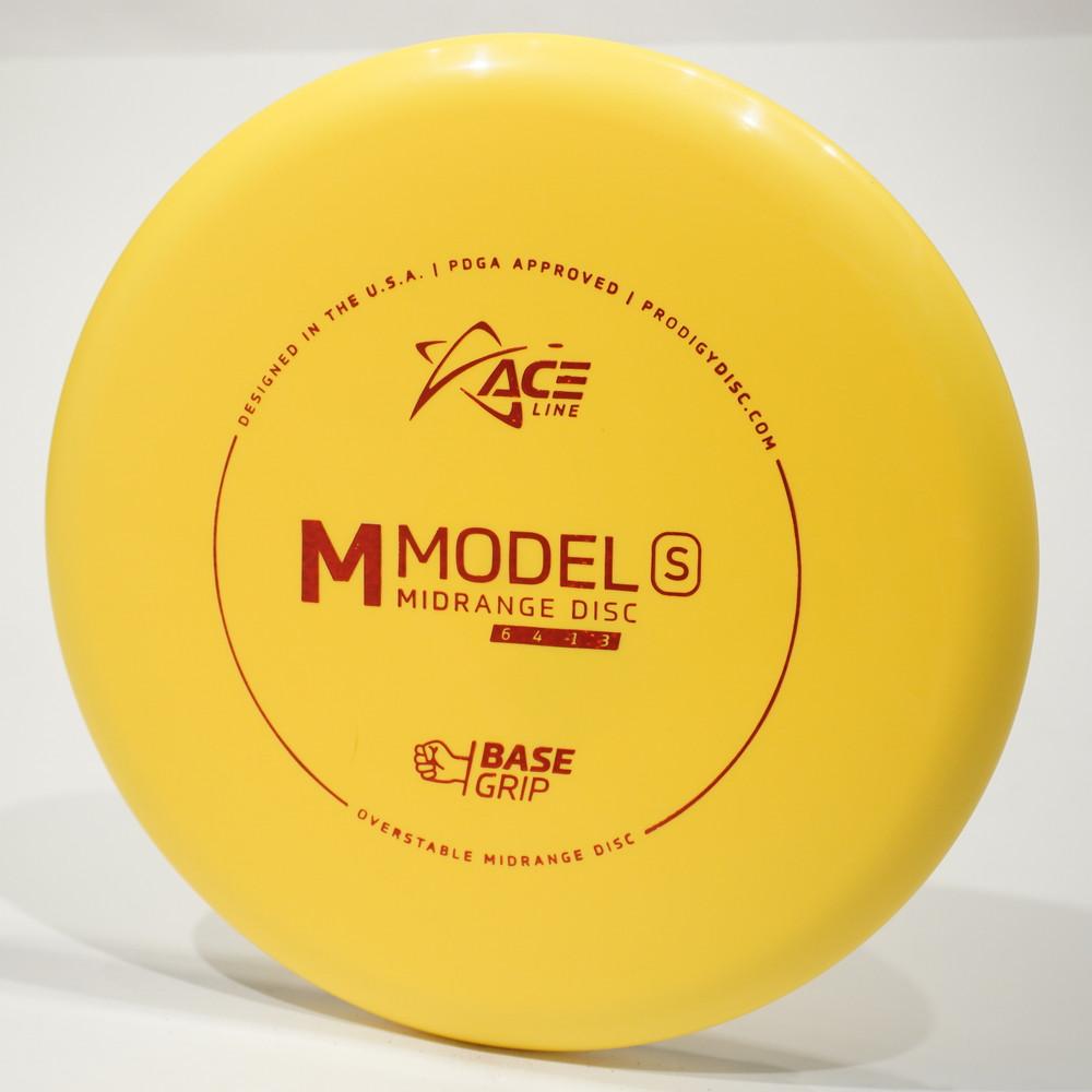 Prodigy Ace Line M Model S (Base Grip)
