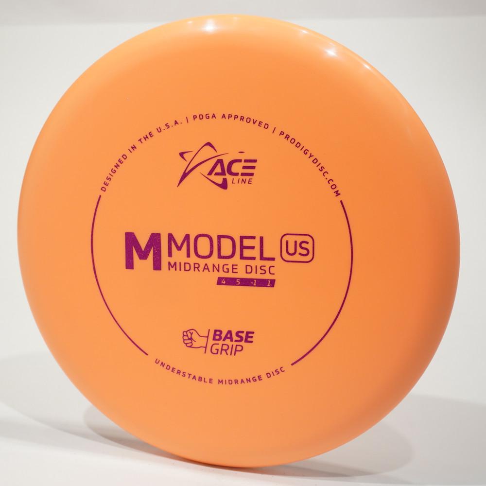 Prodigy Ace Line M Model US (Base Grip)