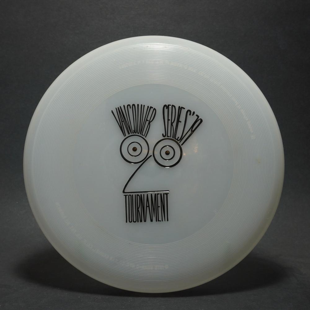 Wham-O 51 Mold - '79 Vancouver Series